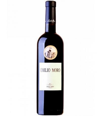 вино Емилио Моро 1500мл Магнум Темпранийо