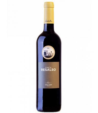 вино Емилио Моро  1500мл Финка Ресалсо 2012