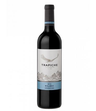 вино Трапиче Винярдс 750мл Малбек