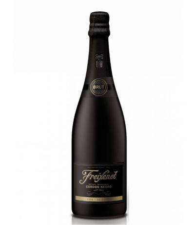 пенливо вино Фреиксенет 0.750мл Кордон Негро Брут