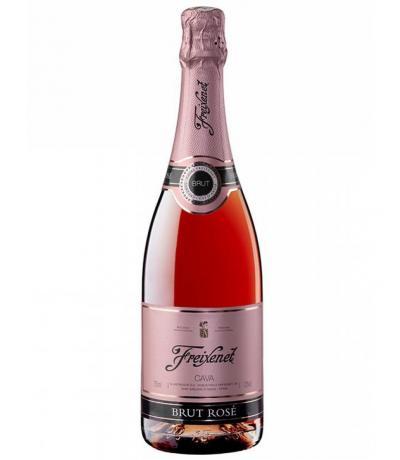 пенливо вино Фреиксенет 0.750мл Кордон Розе
