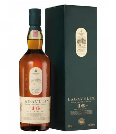 Lagavulin Whisky - 16 Year Old 700ml