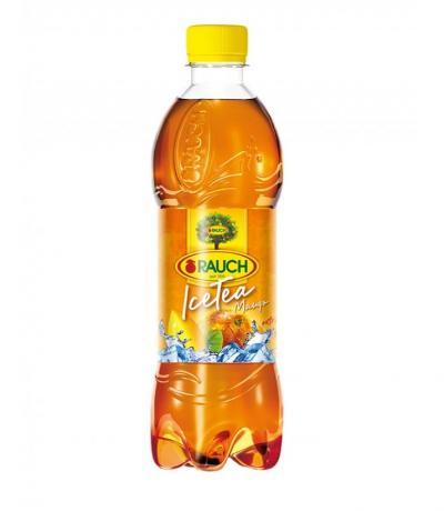 Студен чай Раух 500мл Манго