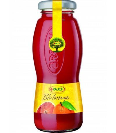 напитка Раух 200мл Червен портокал 30%