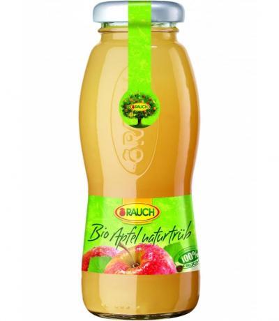 натурален сок Раух Био 200мл Ябълка