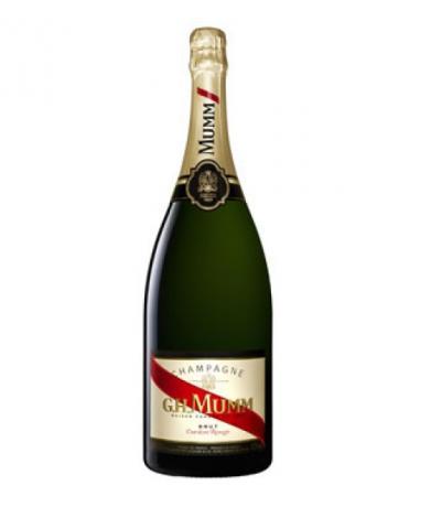 шампанско Мум Кордон Руж 1500мл. Брут