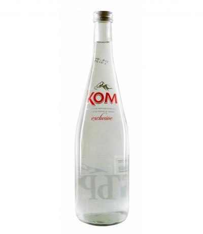 минерална вода КОМ 750мл стъкло