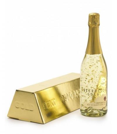 вино Йостерайх Голд 750мл с кутия