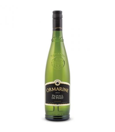 вино Ормарине 750мл Пикпул Пине