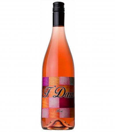вино Еф Дам 750мл Розе