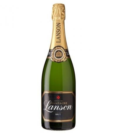 шампанско Лансон 750мл Блек Лейбъл Брут