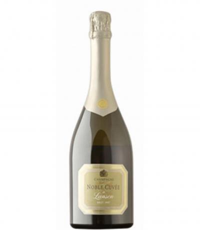 шампанско Лансон 750мл Нобъл Кюве Брут