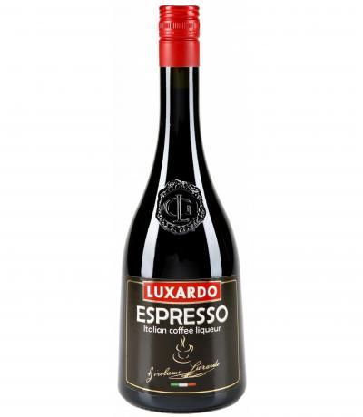 ликьор Луксардо 700мл Еспресо кафе ликьор