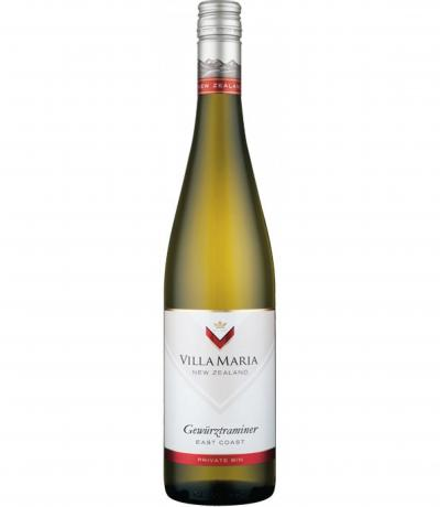вино Вила Мария Прайвът Бин 750мл Гевюрцтраминер