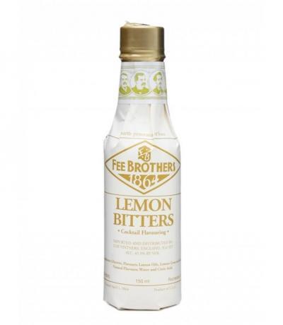 битер Фий Брадърс 150мл Лимон