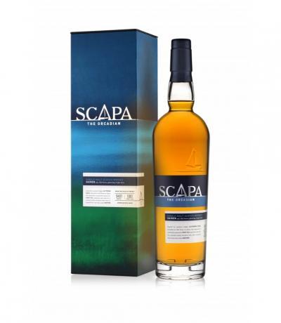 уиски Скапа 700мл Оркадиан