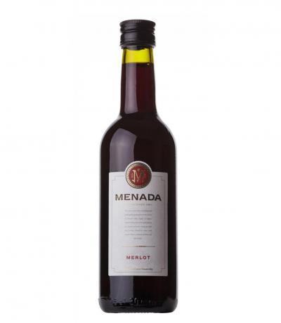 вино Менада 250 мл. Мерло