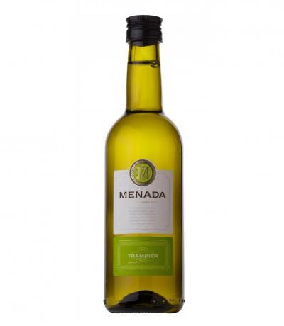 вино Менада 250мл Траминер