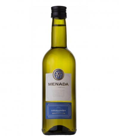 вино Менада 250 мл. Шардоне