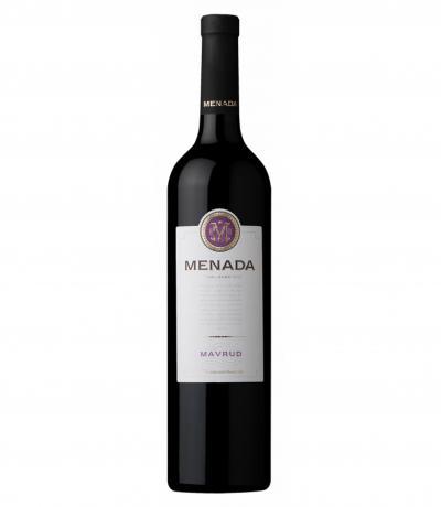 вино Менада 750мл Мавруд