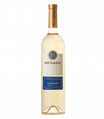 вино Менада 750 мл. Шардоне