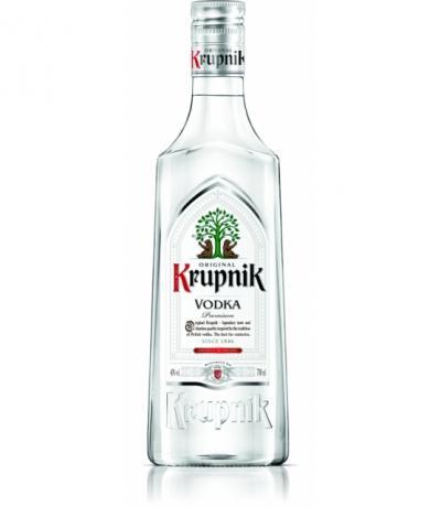 водка Крупник 700мл