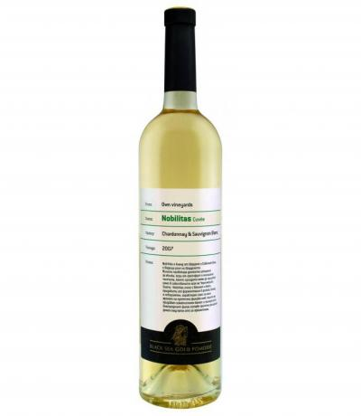 вино Поморие