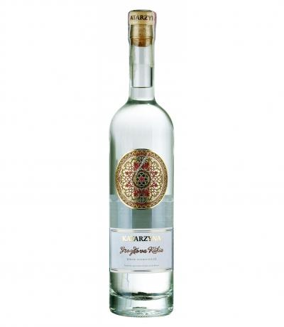 Grape rakia Katarzyna 500 ml. Chardonnay