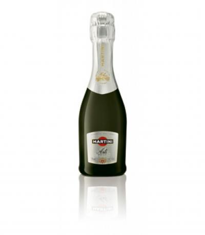 пенливо вино Мартини 200мл Асти