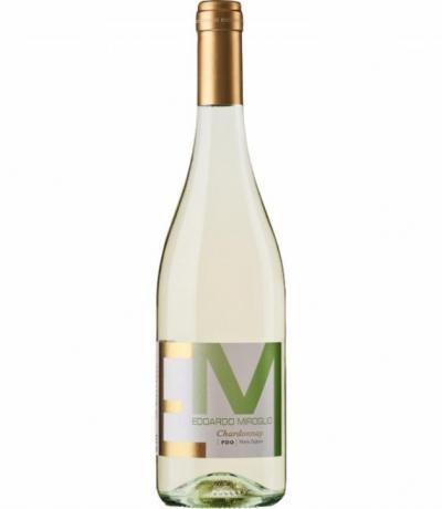 вино Едоардо Миролио 750мл Шардоне