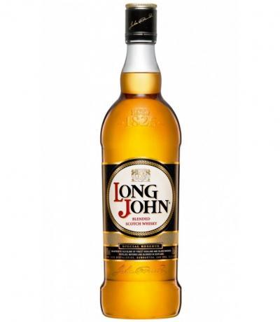 уиски Лонг Джон 700мл