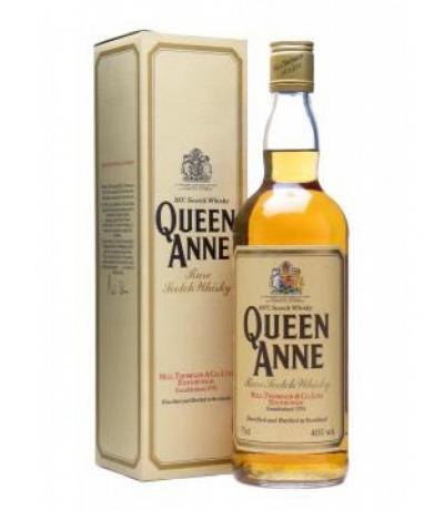 whisky queen Anne 700ml