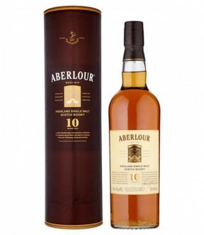 уиски Аберлор  700мл. 10г. малц