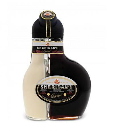 Sheridan's Double Cream 700ml