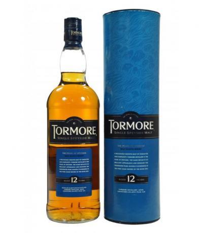 Tormore 12YO