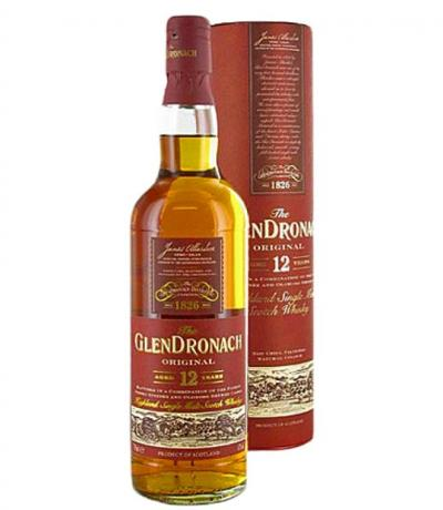 уиски Глендронах 700мл. 12г. малц