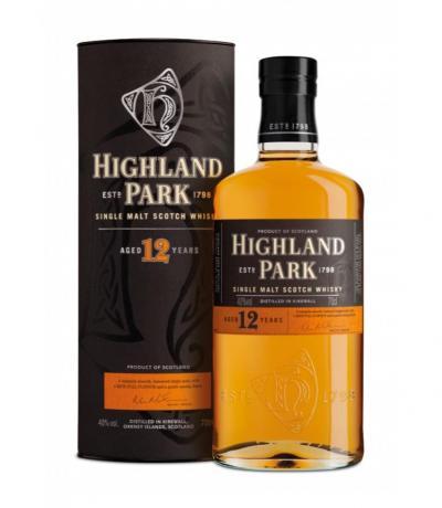 Highland Park 700ml 12 YO