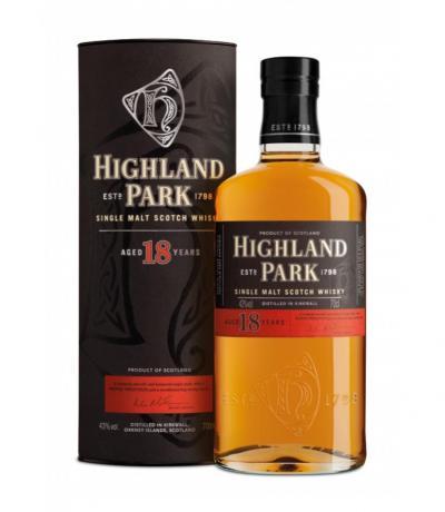 Highland Park 700ml 18 YO