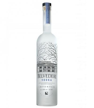Belvedere  700ml Pure