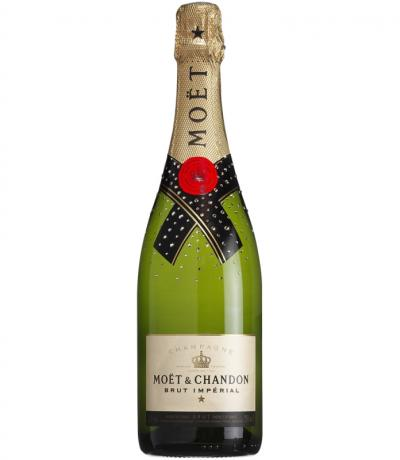 шампанско Моет и  Шандон 750 мл. Империал брут