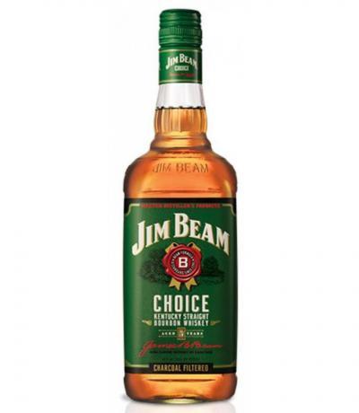 bourbon Jim Beam Choice 700 ml 5 YO