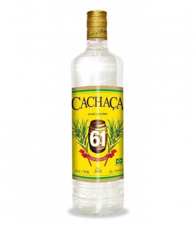 Cachaca №61 1000ml