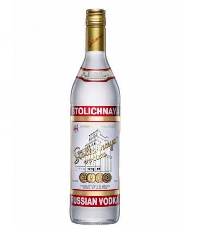 водка Столичная 700мл