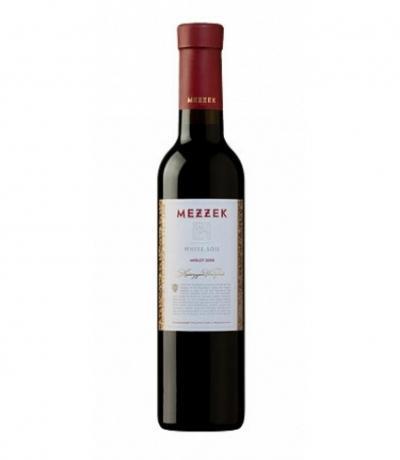 вино Катаржина Мезек Уайт Сойл 375мл Мерло 2013