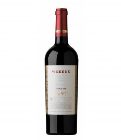 вино Катаржина Мезек Уайт Сойл 750мл Мавруд