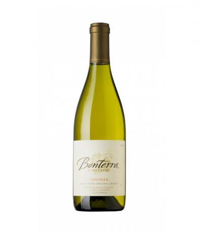 вино Бонтера 750мл Вионие 2007