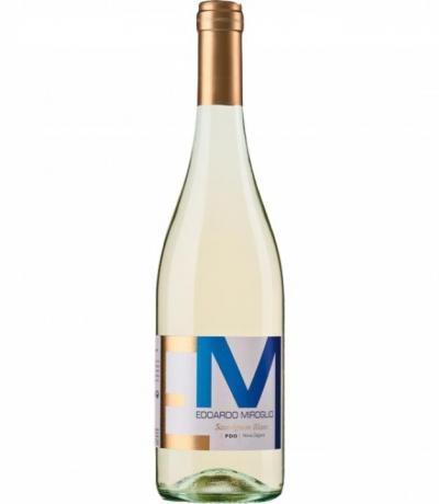 вино Едоардо Миролио 750мл Совиньон Блан