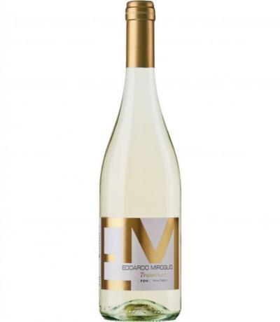 вино Едоардо Миролио 750мл Траминер