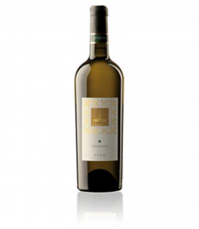 вино Левент 750мл Траминер
