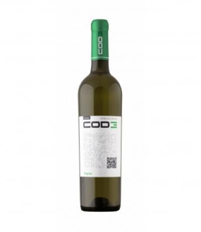 вино Домейн Бойар КОД 750мл Траминер 2010г